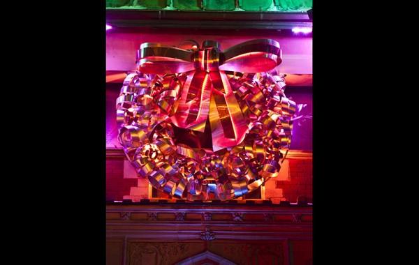 Boucle de Noël – Le Maurice Grande-Allée