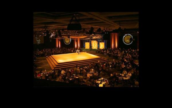 Gala sommet des jeunes entrepreneurs