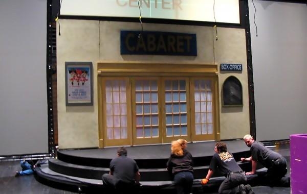 Théâtre Atlantic City