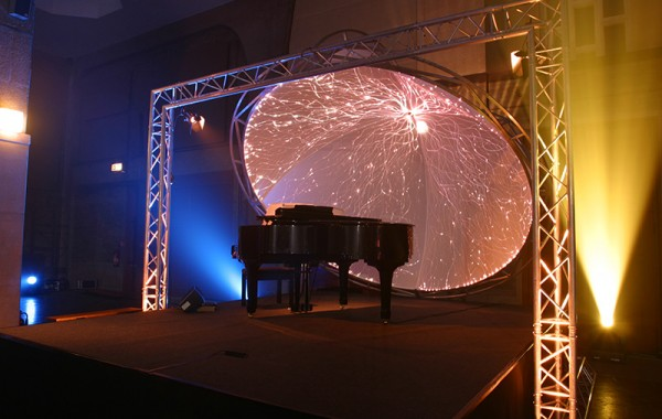 Piano & dôme