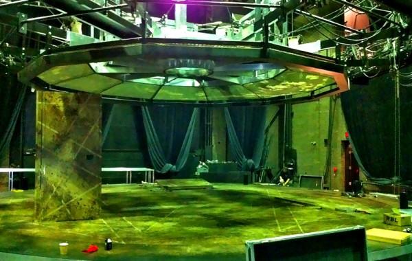 Théâtre Ex Machina