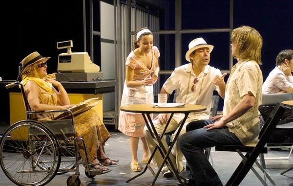 Théâtre Lipsynch